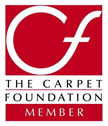 carpet-foundation-logo - Carpets Swindon | Gilberts of Swindon | fine furniture, carpets and upholstery since 1866